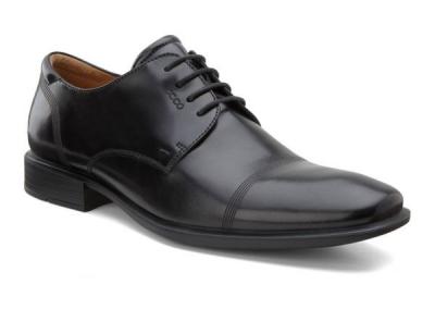 Certificación de calzado profesional