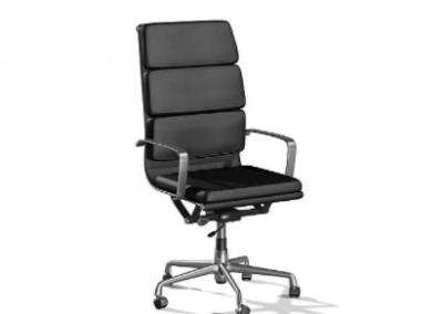 Certificación de un nuevo modelo de silla ESD por parte del fabricante